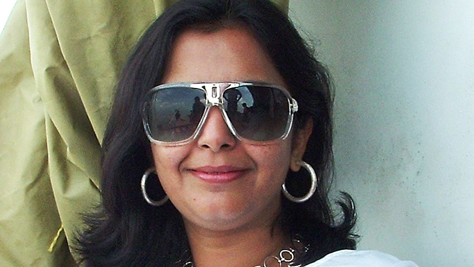 Prachi - Facility Management Manager Asia