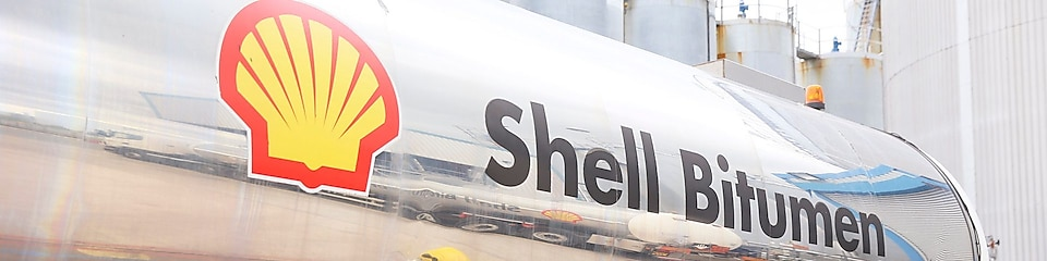 Shell Bitumen carrier